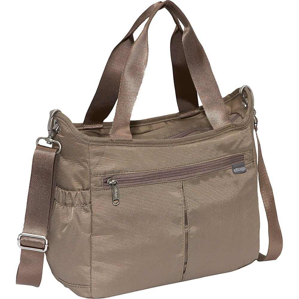 eBags Bistro Lunch Tote - Sandstone