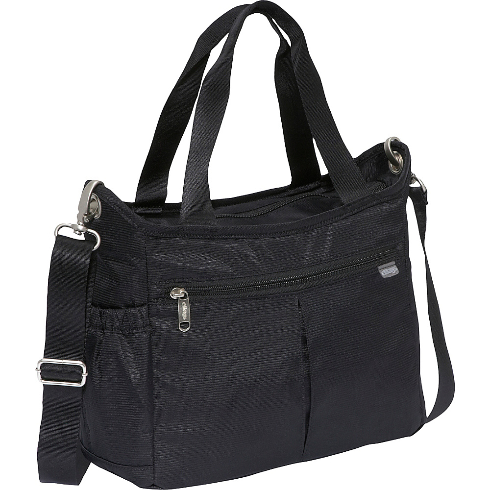 eBags Bistro Lunch Tote Black - eBags Travel Coolers