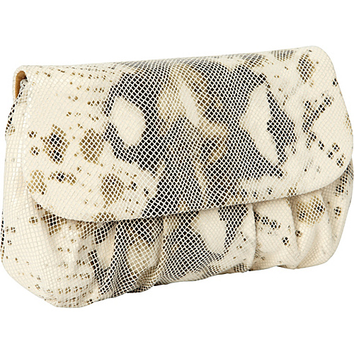 Inge Christopher Antha Crystal Crossbody - Clutch
