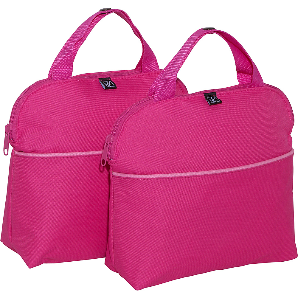 J.L. Childress MaxiCOOL 4-Bottle Insulated Tote - Set - Outdoor, Outdoor Accessories