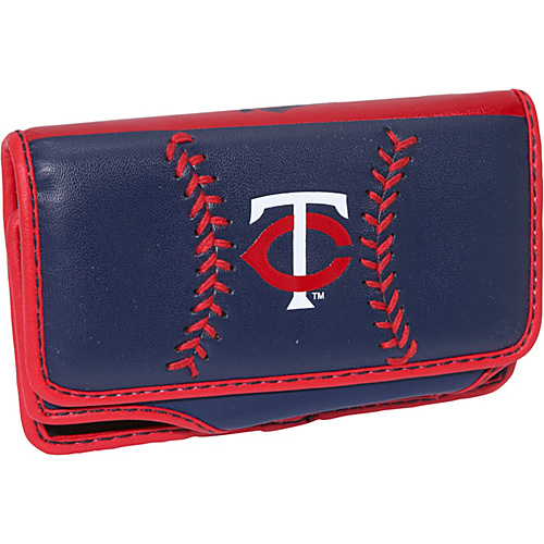 Concept One Minnesota Twins Universal Smart Phone Case