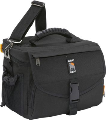 Ape Case Pro Small Camera Messenger - Black
