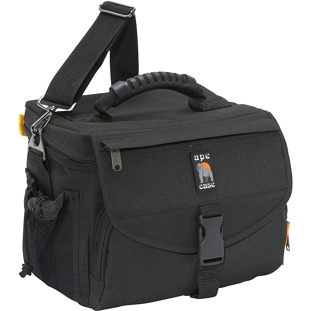 Ape Case Pro Small Camera Messenger - Black - Technology, Camera Accessories