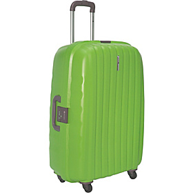 Helium Colours 29'' 4 Wheel Trolley Lime