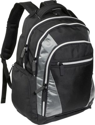 ECO STYLE Sports Voyage 16.4 inch Laptop Backpack
