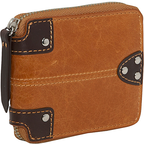 Ellington Handbags Bella Wallet - Tan