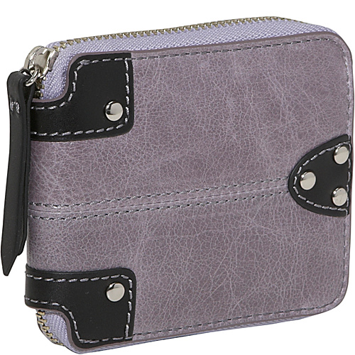 Ellington Handbags Bella Wallet - Lavender