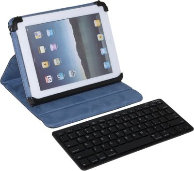 Targus Bluetooth Keyboard/Case Bundle for iPad