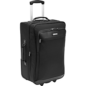 Intensity 22'' Expandable Mobile Traveler Black