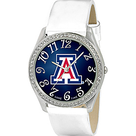 Glitz - College Arizona Wildcats Black