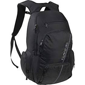 Interval Wet/Dry Pack Black
