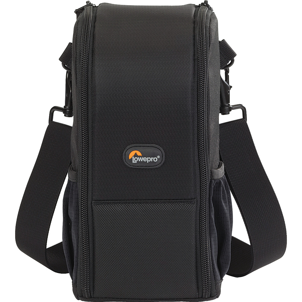 Lowepro S F Lens Exchange Case 200 AW Black Lowepro Camera Accessories