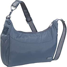 Citysafe 200 GII Anti-Theft Handbag Midnight Blue