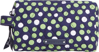 Vera Bradley Small Cosmetic Lucky Dots - Vera Bradley Ladies Cosmetic Bags