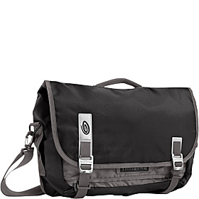 Command Laptop TSA-Friendly Messenger - M Black