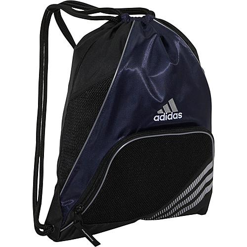 f5cab8d5ea96 adidas Team Speed Sackpack Collegiate Navy - adidas School   Day Hiking  Backpacks (10181111 5125285