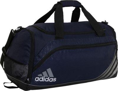 adidas Team Speed Duffel Medium Collegiate Navy - adidas Gym Duffels