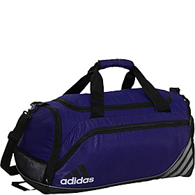 Team Speed Duffel Medium Collegiate Purple