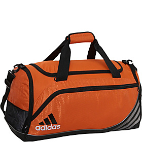 Team Speed Duffel Medium Team Orange