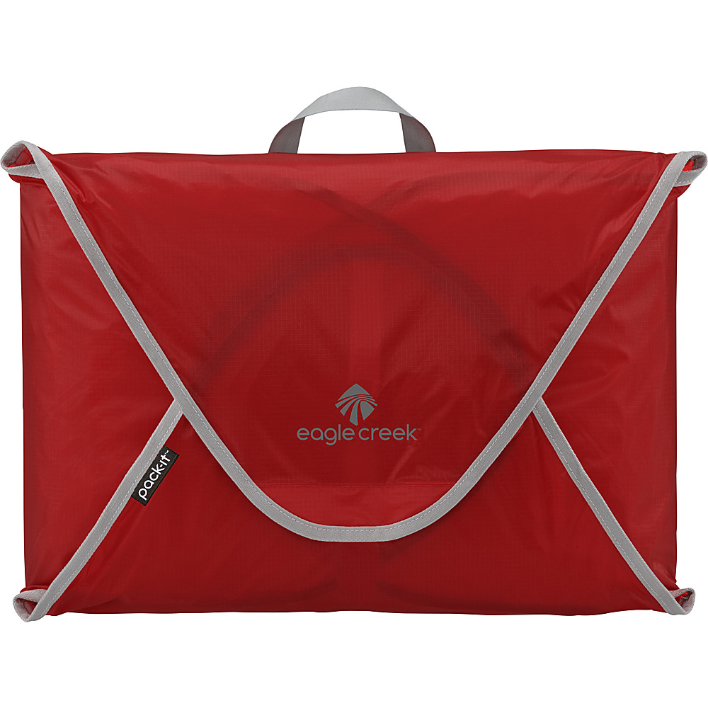 Eagle Creek Pack-It Specter Garment Folder Volcano Red - Eagle Creek Travel Organizers - Travel Accessories, Travel Organizers
