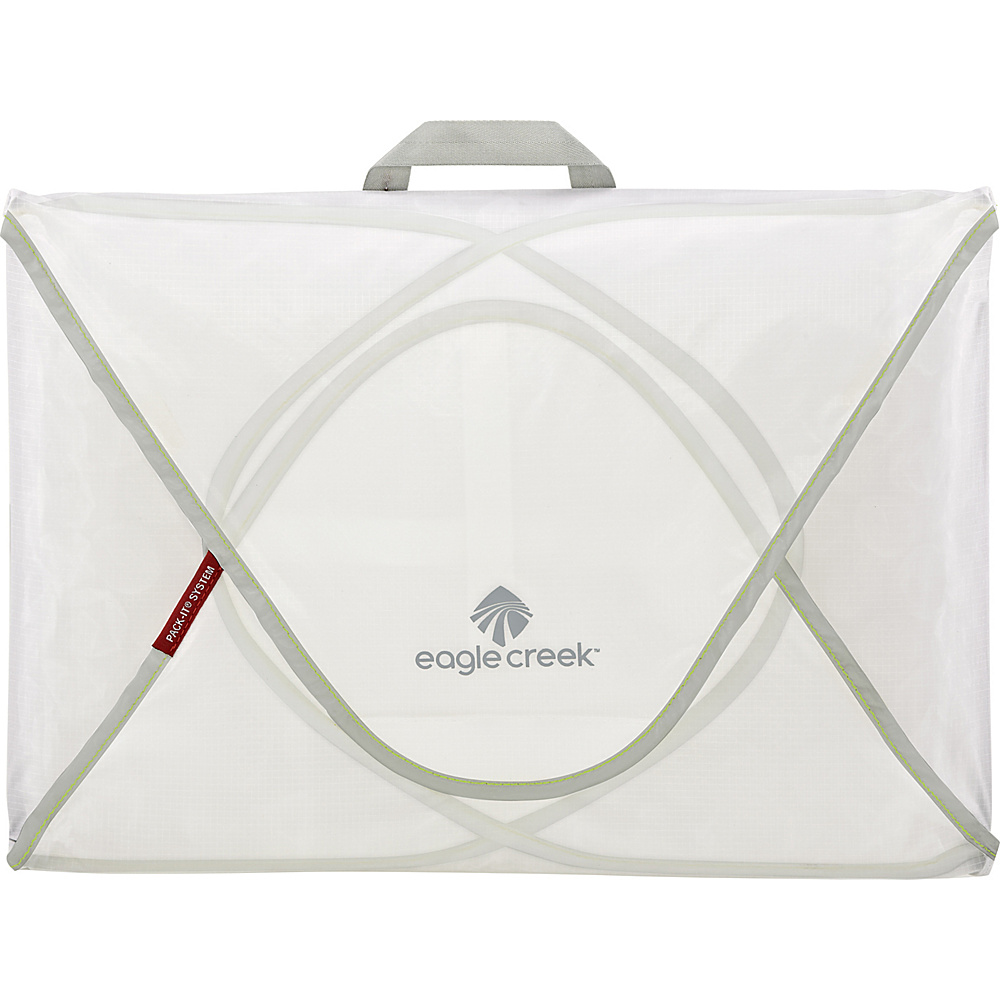 Eagle Creek Pack-It Specter Folder 18 - White - Travel Accessories, Travel Organizers