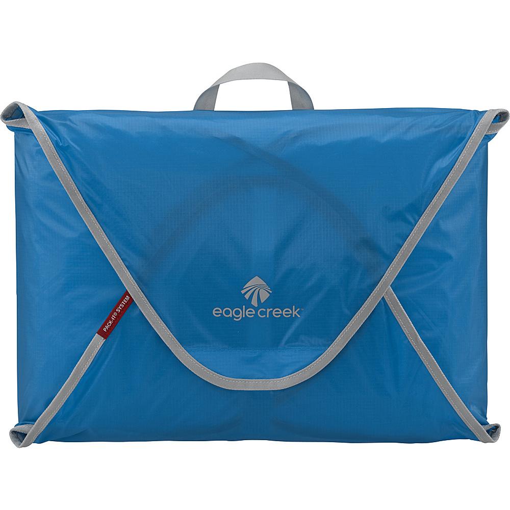Eagle Creek Pack-It Specter Garment Folder Brillant Blue - Eagle Creek Travel Organizers - Travel Accessories, Travel Organizers