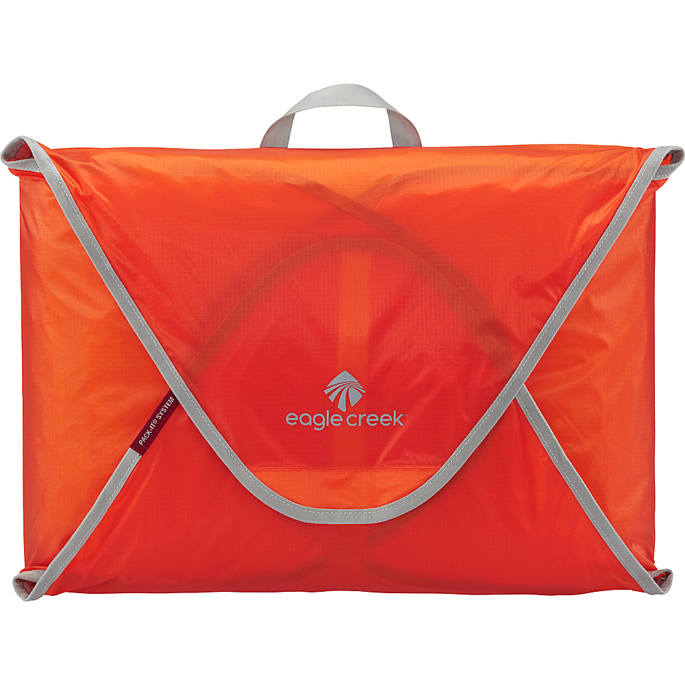 Eagle Creek Pack-It Specter Garment Folder Flame Orange - Eagle Creek Travel Organizers - Travel Accessories, Travel Organizers