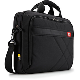 17.3'' Laptop and Tablet Case Black
