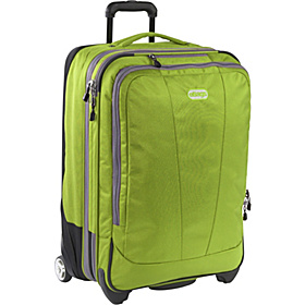 TLS 25'' Expandable Upright Green Envy