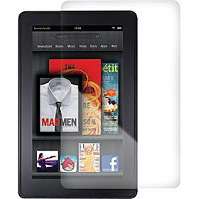 Kindle Fire Shieldview Matte