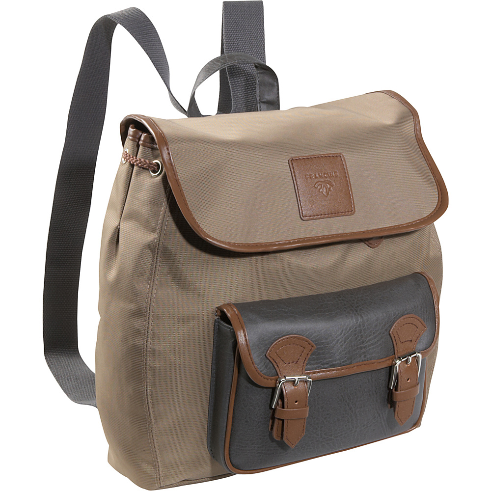 Women In Business Francine Collection - Chelsea 9.7 - Backpacks, Business & Laptop Backpacks