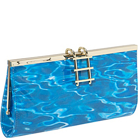 Pool Party Pool Clutch Water