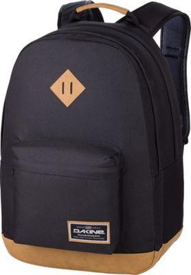 DAKINE Detail 27L Pack Black - DAKINE Business & Laptop Backpacks