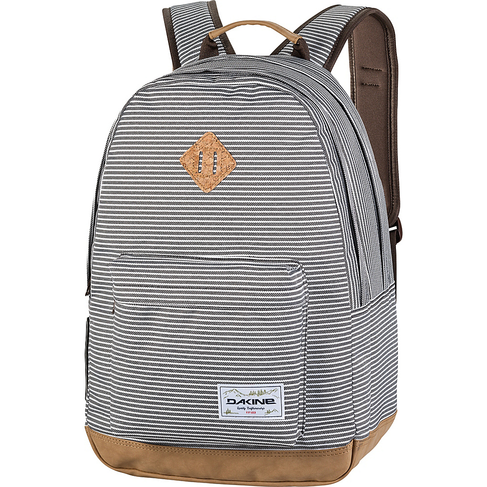 DAKINE Detail 27L Pack Railyard - DAKINE Business & Laptop Backpacks - Backpacks, Business & Laptop Backpacks