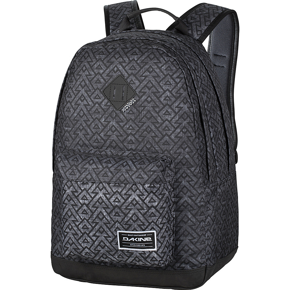 DAKINE Detail 27L Pack Stacked - DAKINE Business & Laptop Backpacks - Backpacks, Business & Laptop Backpacks