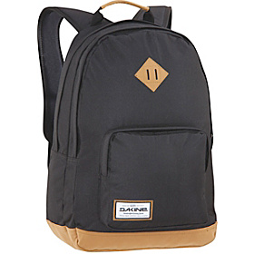 Detail 27L Pack BLACK