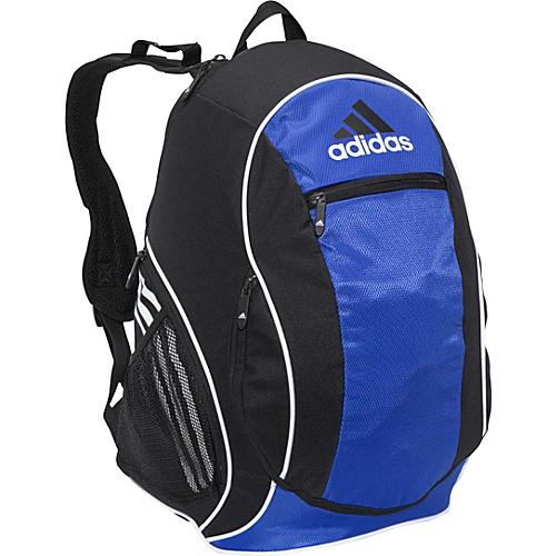 2d86c175fe53 UPC 716106644863 product image for adidas Estadio Team Backpack II Cobalt -  adidas School   Day ...