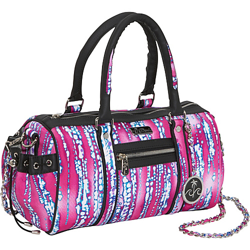 Beach Handbags Coronado Shores Beach Medium Satchel - Shoulder Bag