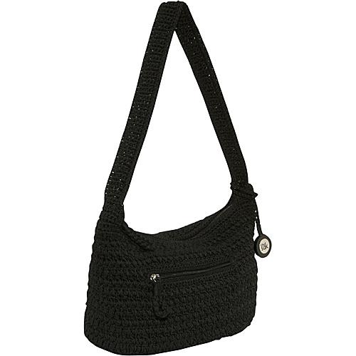 The Sak Casual Classics Crochet Small Hobo - Shoulder Bag