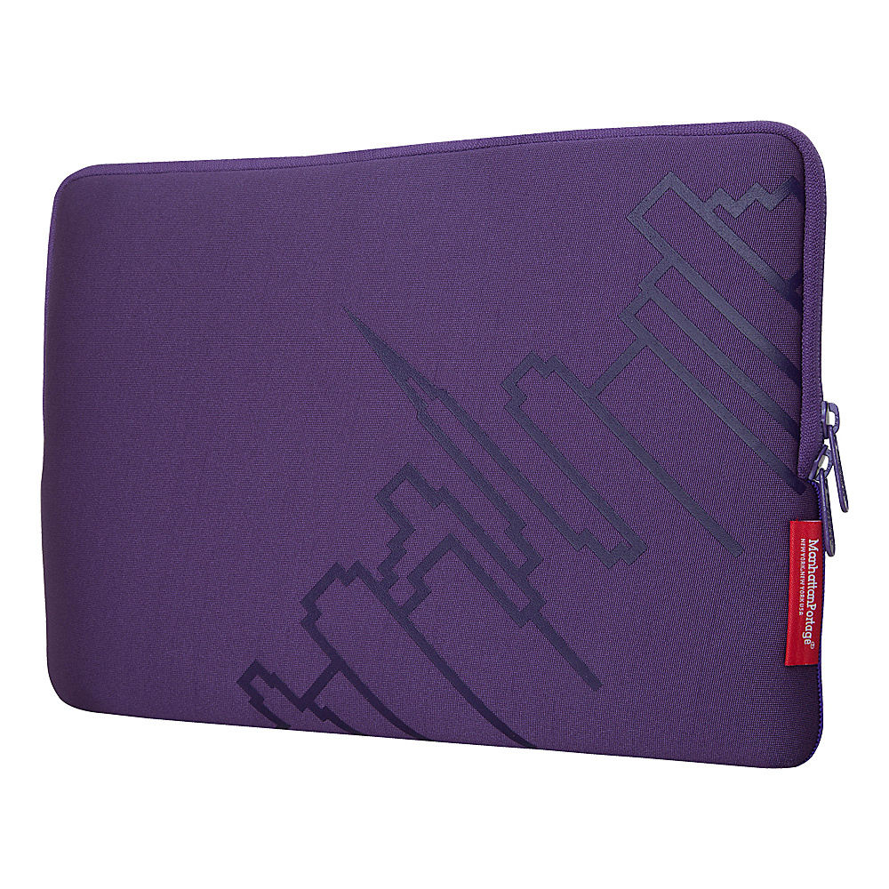 Manhattan Portage MacBook Air Skyline Sleeve (13) - Technology, Electronic Cases