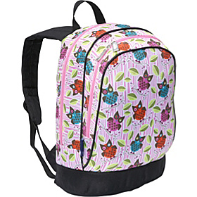 Owls Sidekick Backpack Owls