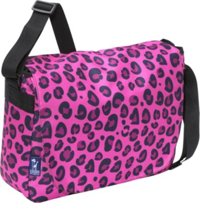 Girls Messenger Backpack HRH7J0Wk