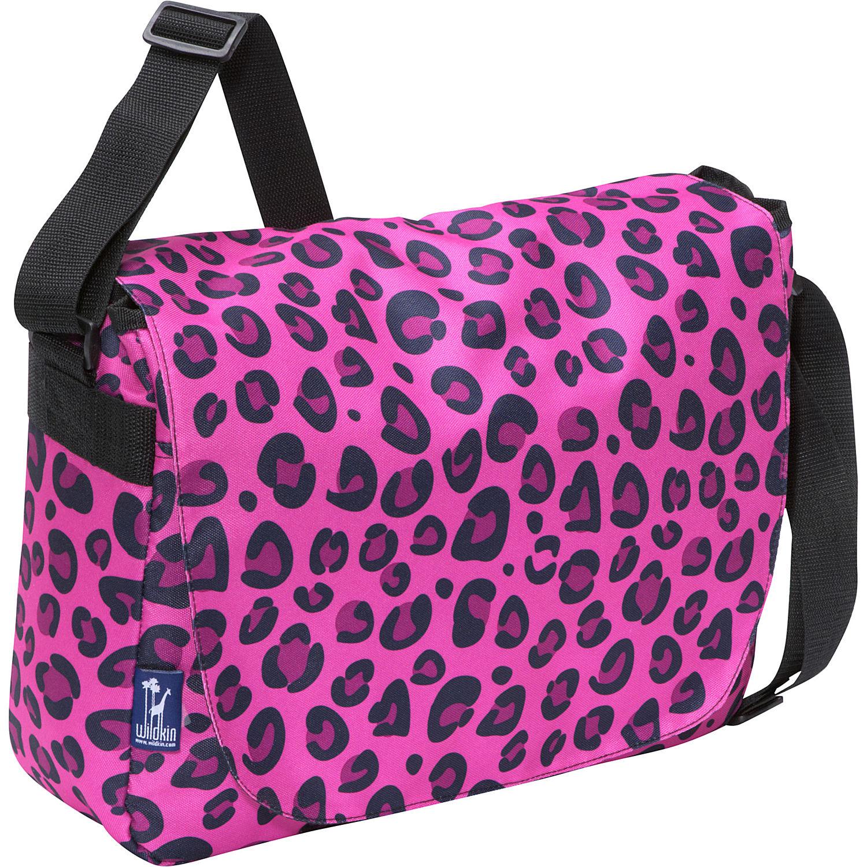 Girls Messenger Backpack | Crazy Backpacks