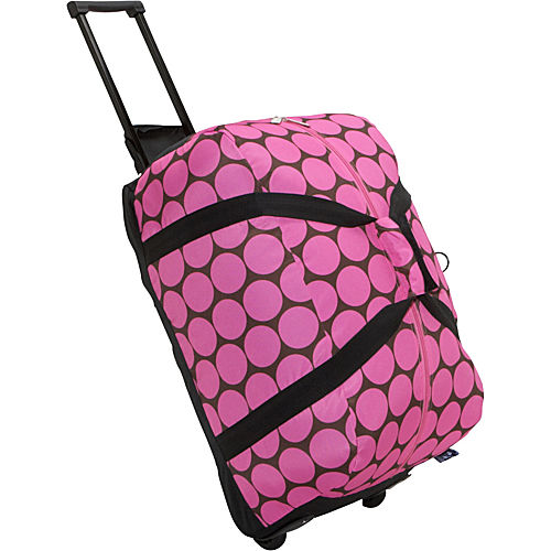 Big Dots Hot Pink... - $50.99 (Currently out of Stock)