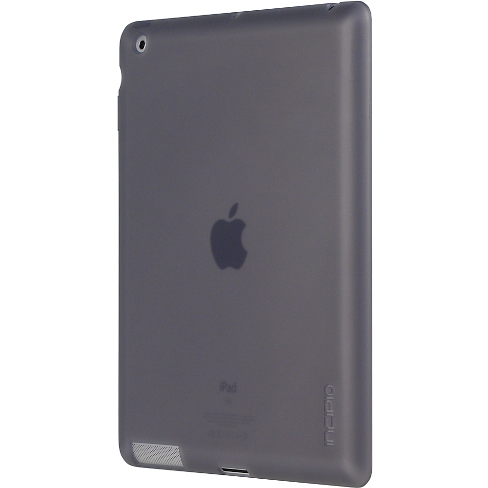Incipio NGP for new iPad - Translucent Mercury - Technology, Electronic Cases