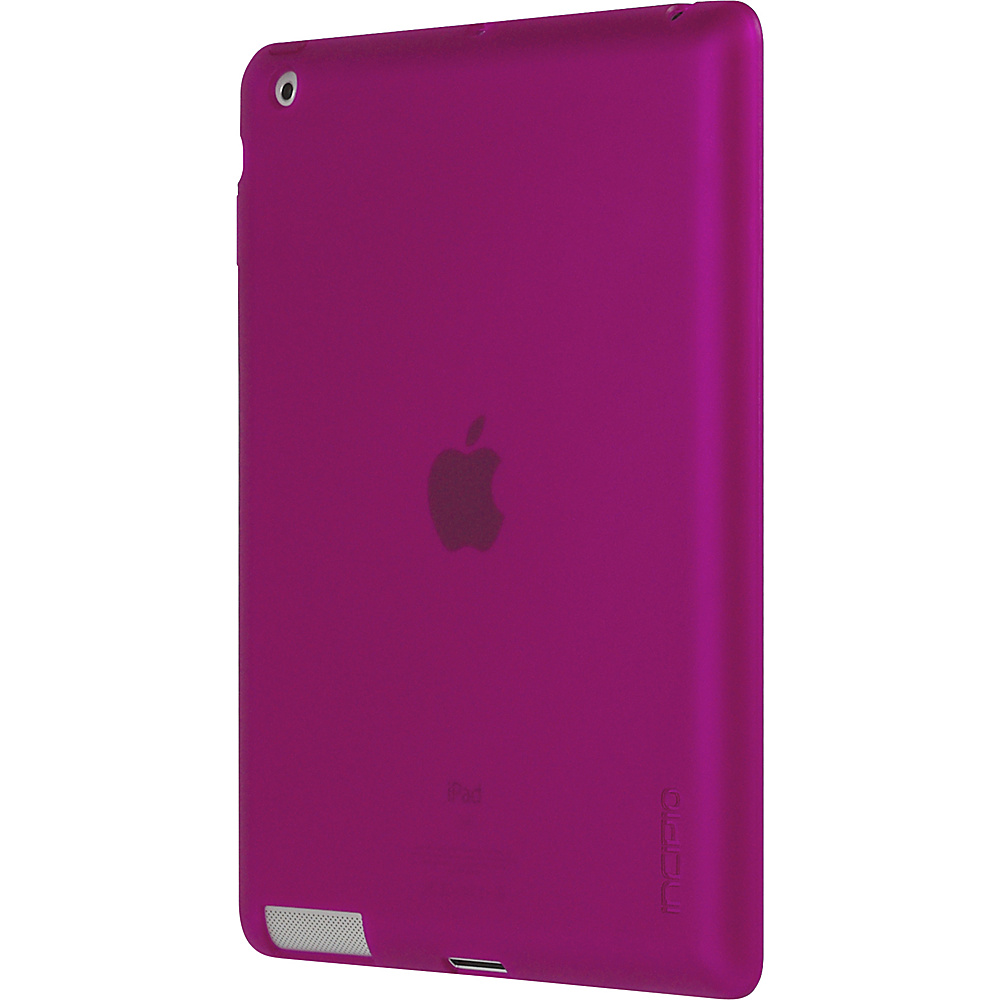 Incipio NGP for new iPad - Matte Pink - Technology, Electronic Cases