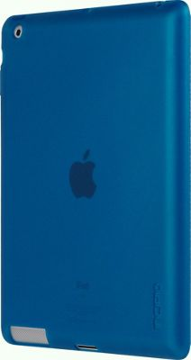 Incipio NGP for new iPad Translucent Turquoise - Incipio Electronic Cases