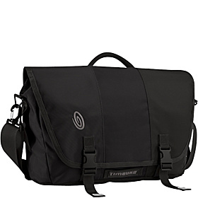 Commute Laptop TSA-Friendly Messenger - S Black/Black/Black