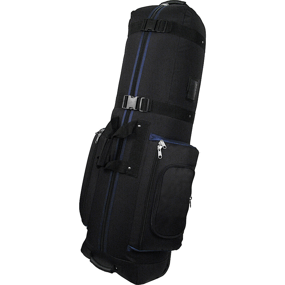 Caddy Daddy Golf Constrictor 2 Golf Travel Bag Cover - - Sports, Golf Bags