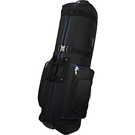 Constrictor 2 Golf Travel Bag Cover Black/Navy